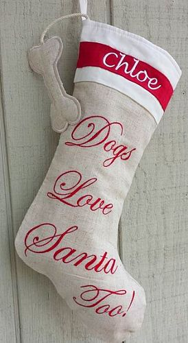 dogchristmasstockings